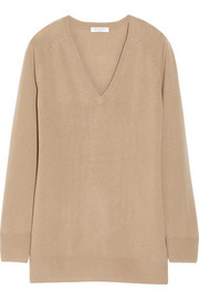 Asher oversized cashmere sweater
