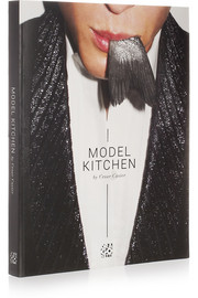 Model Kitchen Model Kitchen by Cesar Casier paperback book