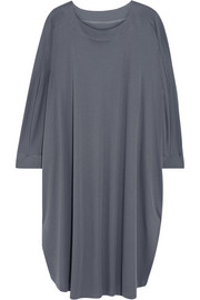 MM6 Maison Martin Margiela Oversized cotton-jersey dress