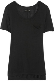Rag & bone The Pocket Tee jersey T-shirt