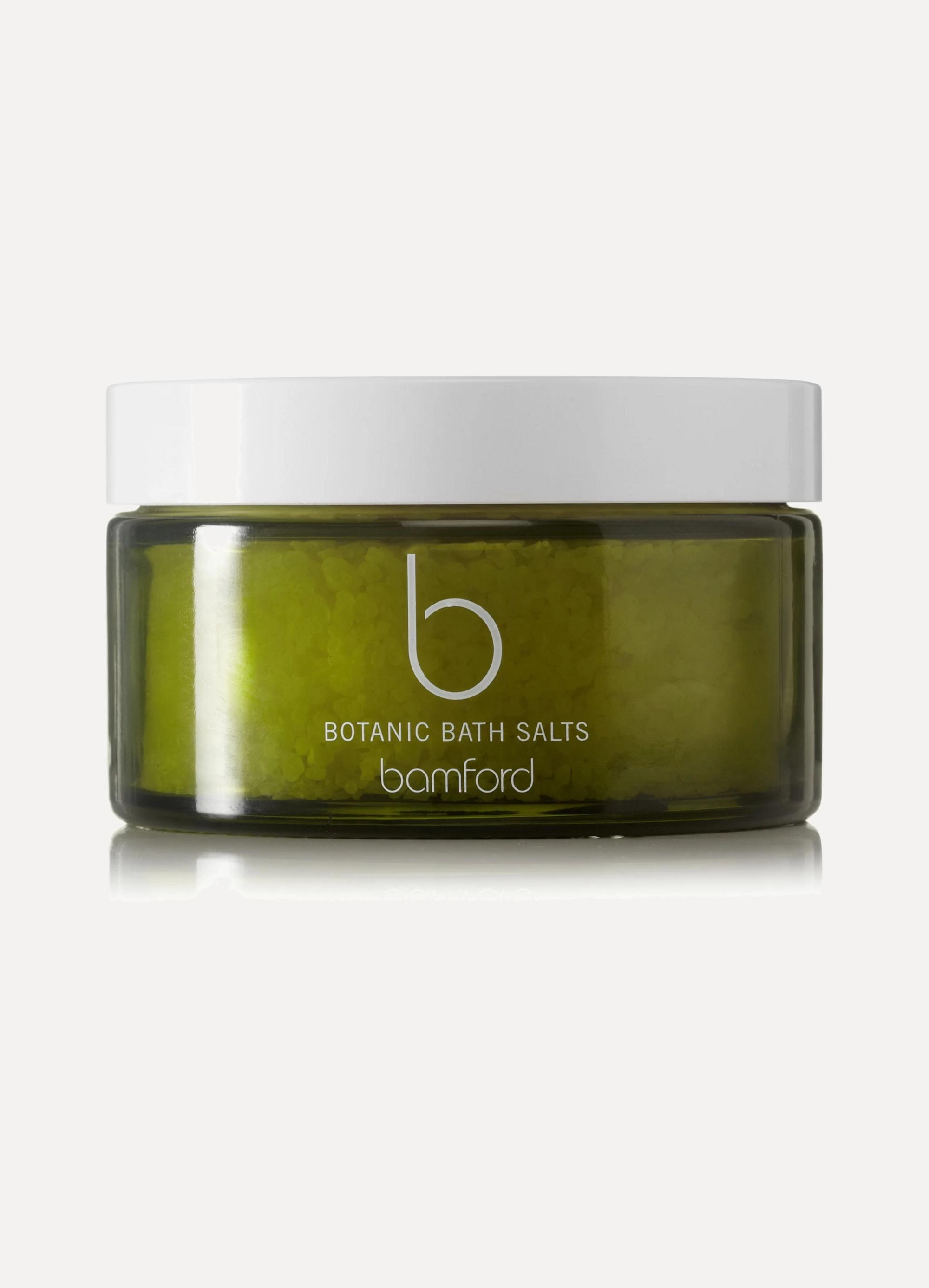 Bamford Botanic Bath Salts, 250ml