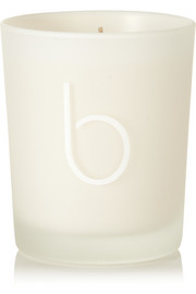 Bamford Fig Leaf, Coriander and Basil scented candle, 190g