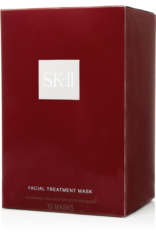 SK-II Facial Treatment Mask x 10