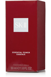 Essential Power Essence, 50ml