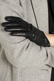 Gucci Leather gloves