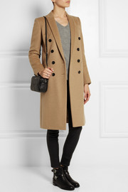 Gucci Camel coat