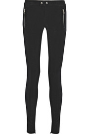 Gucci Stretch-cady leggings-style pants