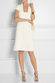 Gucci Stretch-crepe dress
