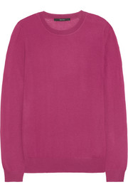 Gucci Cashmere and silk-blend sweater