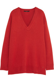 Gucci Oversized cashmere sweater