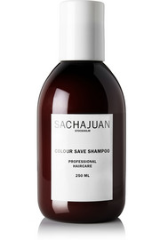 SACHAJUAN Colour Save Shampoo, 250ml