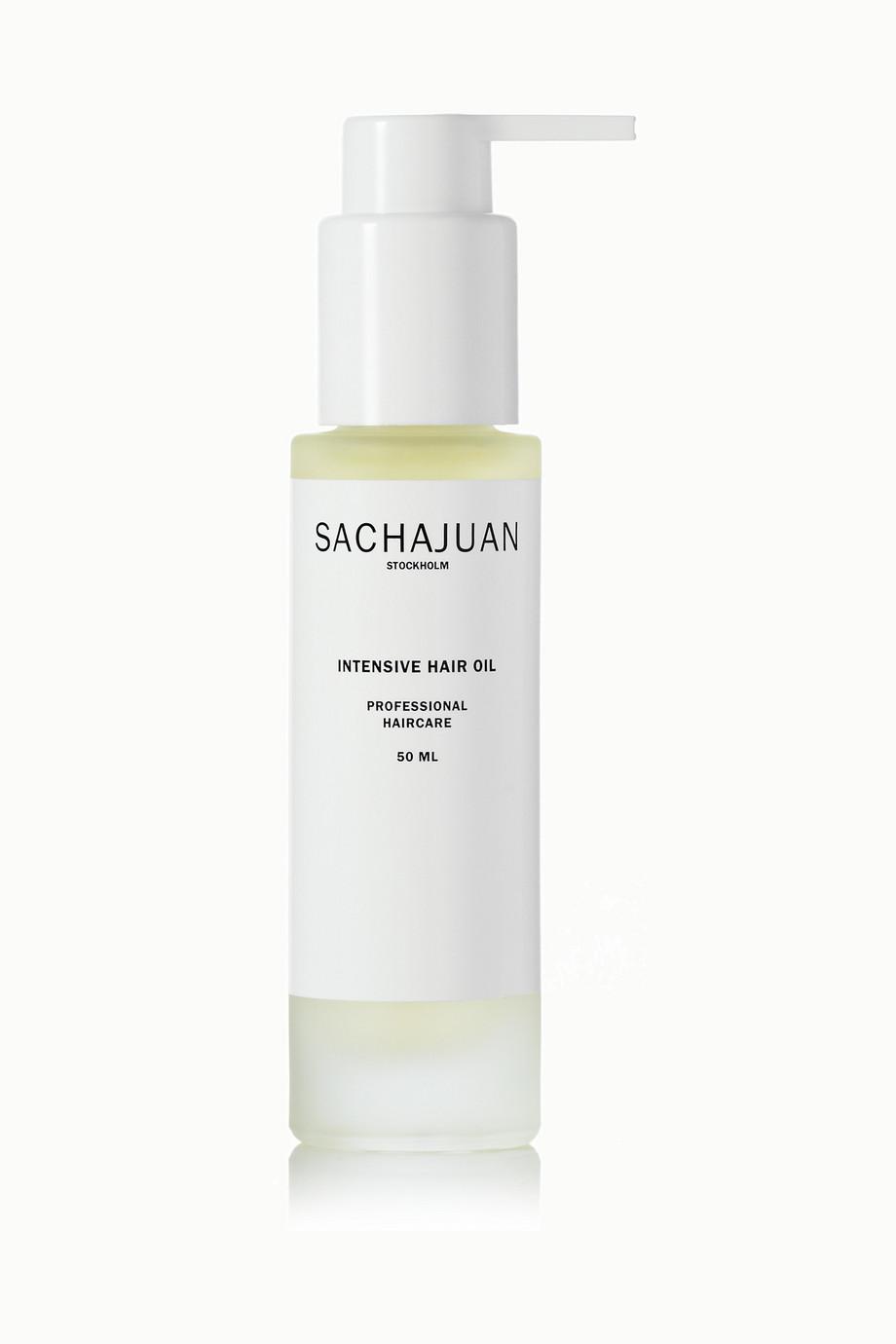 SACHAJUAN Intensive Hair Oil, 50ml – Haaröl