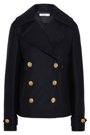 Altuzarra Steppe wool-blend peacoat