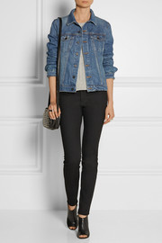 Proenza Schouler PS-J denim jacket