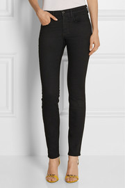 Proenza Schouler Mid-rise skinny jeans