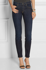 Proenza Schouler PS-J5 mid-rise ultra skinny jeans
