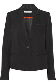 Elizabeth and James Madison twill blazer