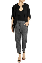 Zero+MariaCornejo Gabi knitted tapered pants
