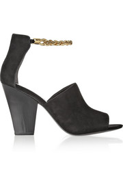 3.1 Phillip Lim Berlin suede sandals