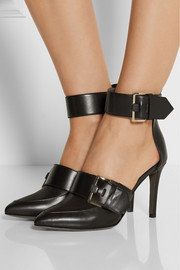 Jason Wu Leather pumps