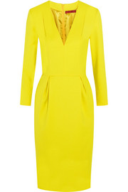 Tamara Mellon Stretch-crepe dress