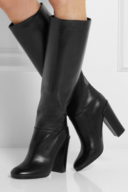 Proenza Schouler Leather knee boots