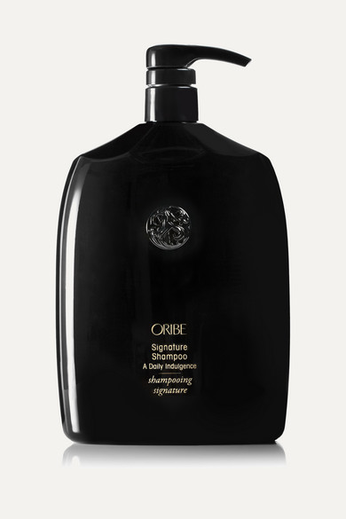 Signature Shampoo, Large 1L - One Size in Colorless