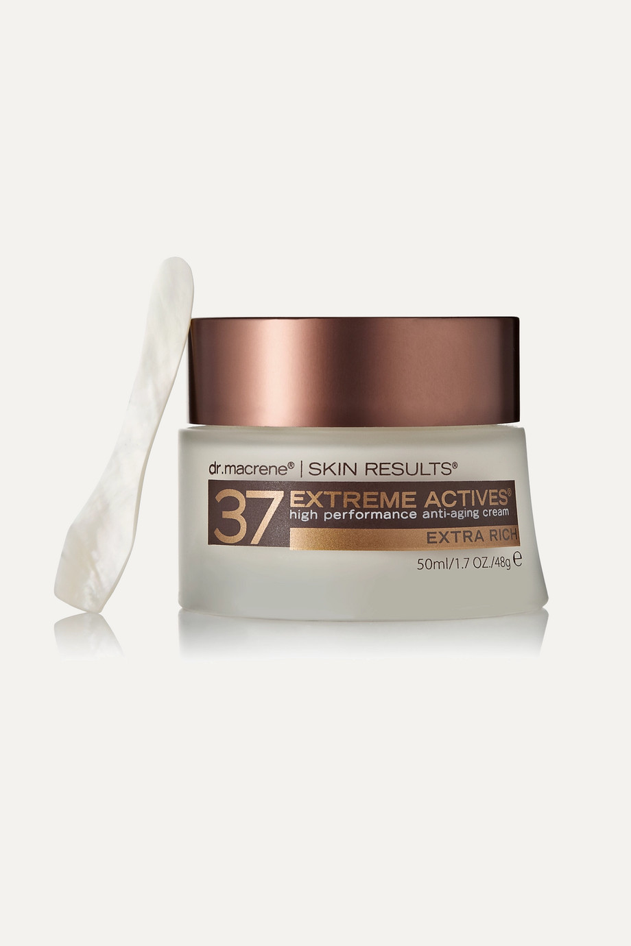 Extra Rich High-Performance Anti-Aging Cream, 30ml, by 37 Actives