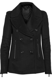 Belstaff Hawthorne wool and cashmere-blend jacket