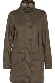 Belstaff Coated cotton-twill jacket
