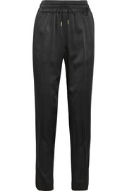 Jason Wu Satin track pants