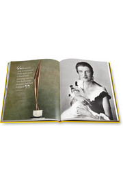 Assouline Brancusi New York by Jérôme Neutres hardcover book