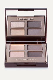 Charlotte Tilbury Luxury Palette Eyeshadow Quad - The Uptown Girl