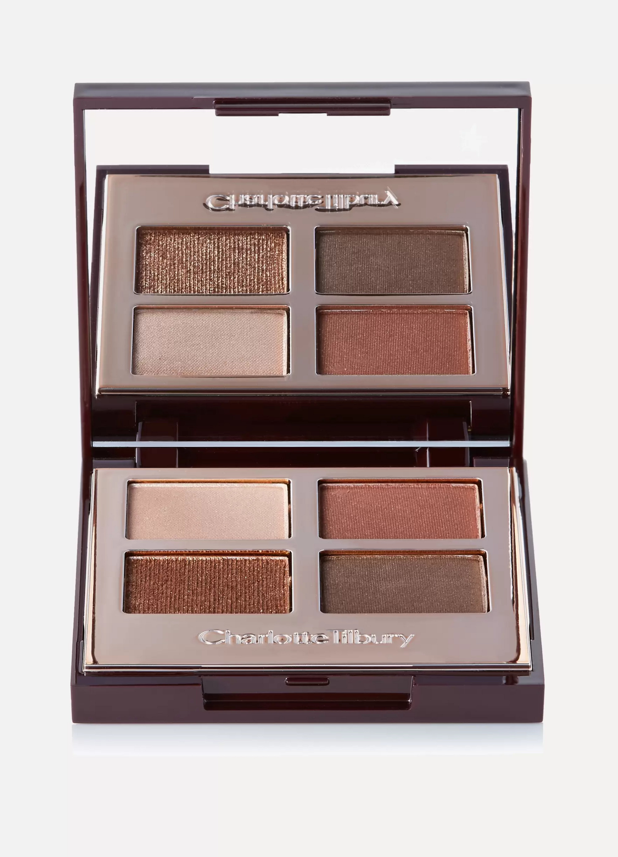 Charlotte Tilbury Luxury Palette Colour Coded Eye Shadow - The Bella Sofia