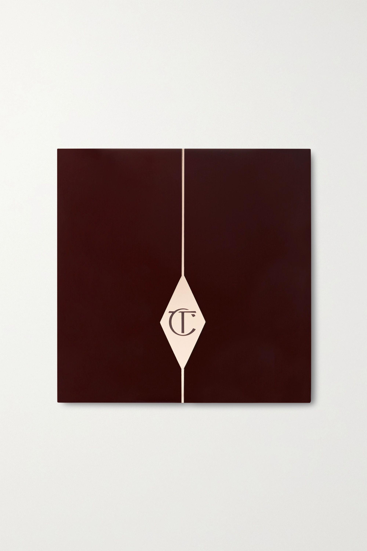 Charlotte Tilbury Luxury Palette Eyeshadow Quad - The Vintage Vamp