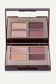 Charlotte Tilbury Luxury Palette Color Coded Eye Shadow - The Vintage Vamp