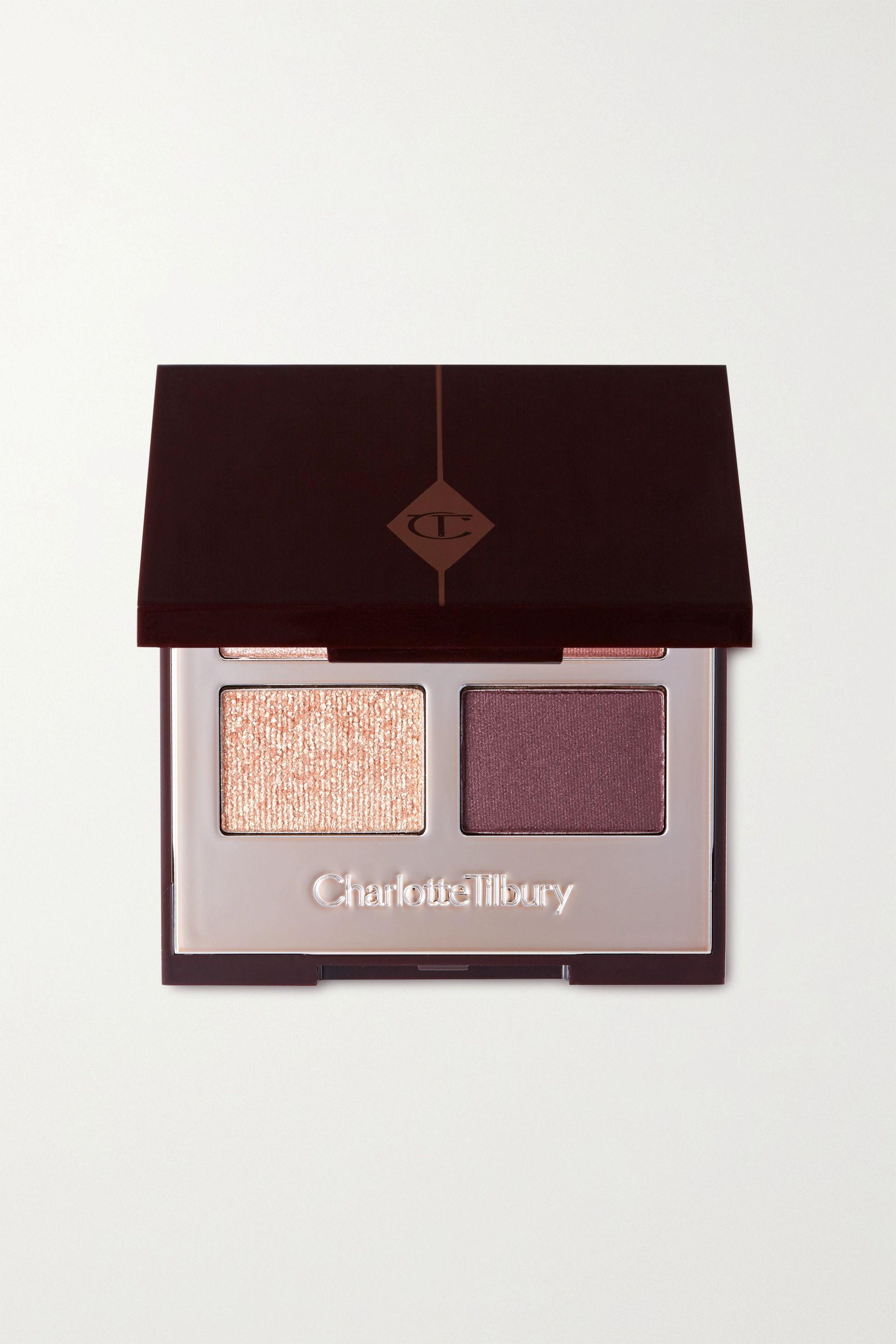 Charlotte Tilbury Palette d'ombres à paupières Luxury, The Vintage Vamp