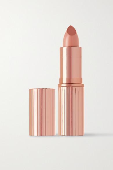 Charlotte Tilbury - K.i.s.s.i.n.g Lipstick - Nude Kate