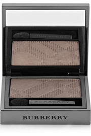 Burberry Make-up Sheer Eye Shadow - 21 Midnight Brown