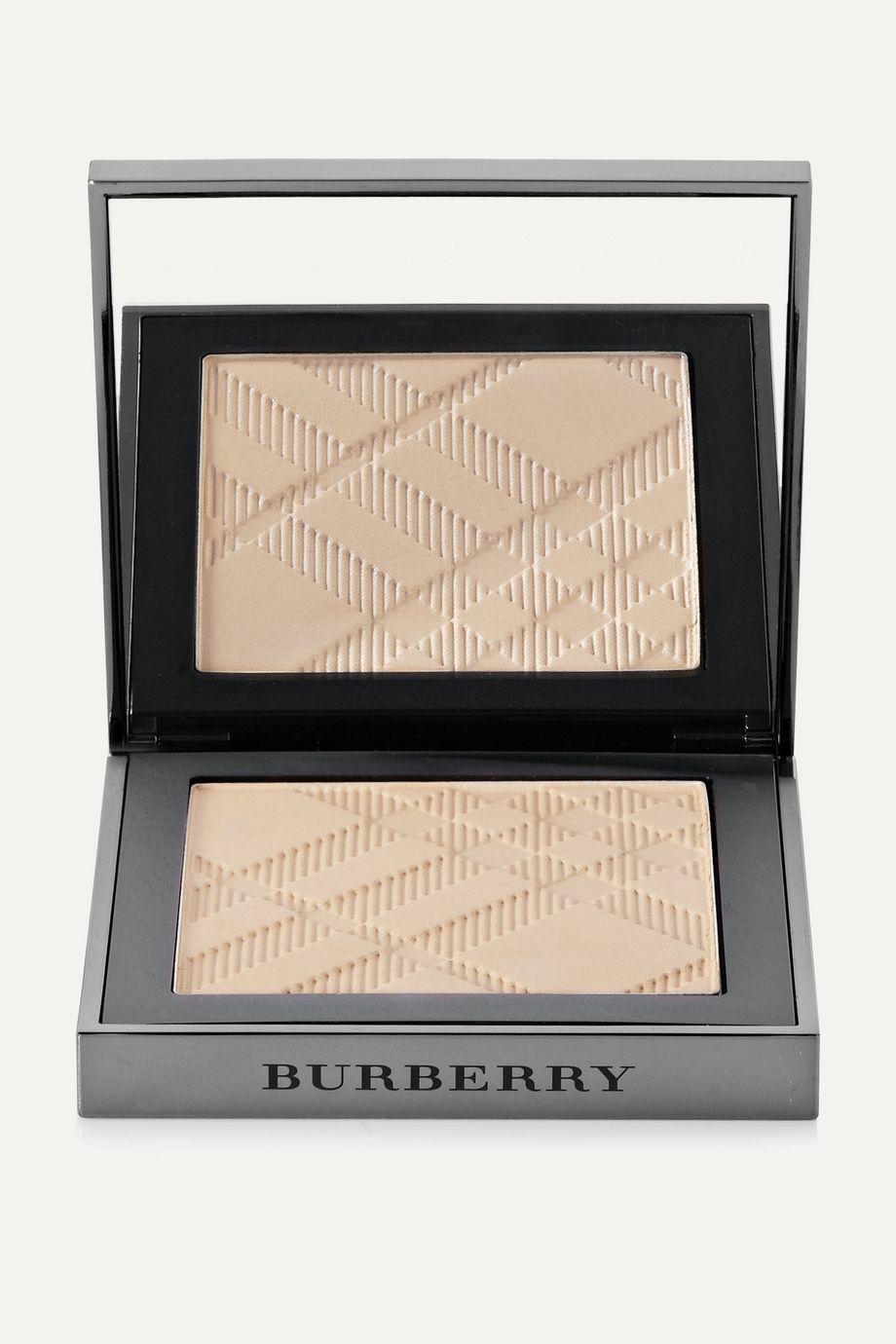 Burberry Beauty Sheer Powder - Porcelain No.01