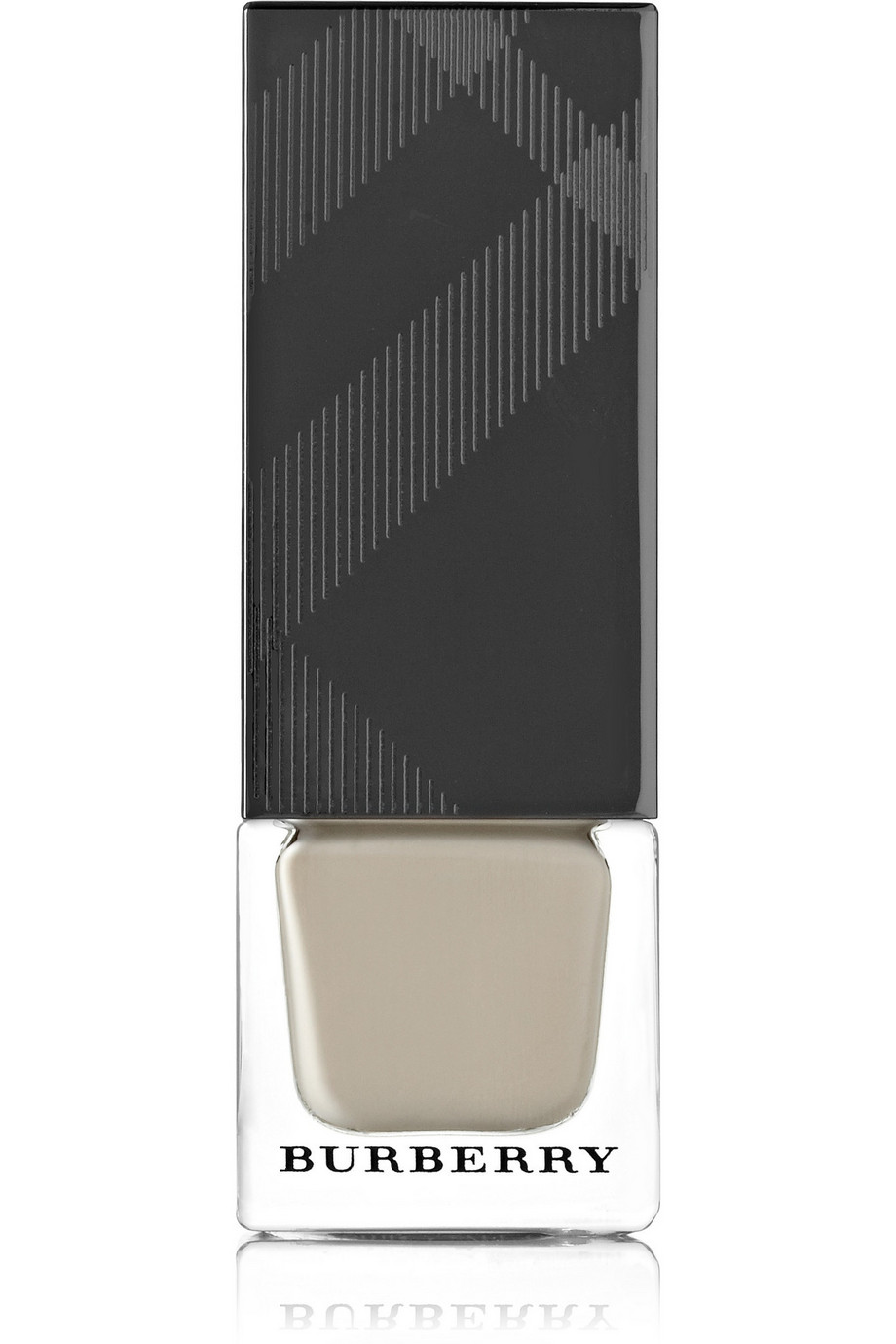 Nail Polish - Dark Trench No.106, by Burberry Beauty