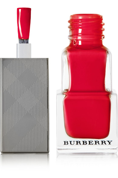 1cd7f560f10d Burberry Beauty. Nail Polish - Military Red No.300
