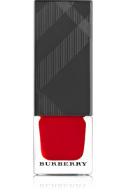 Burberry Beauty Nail Polish - 300 Military Red