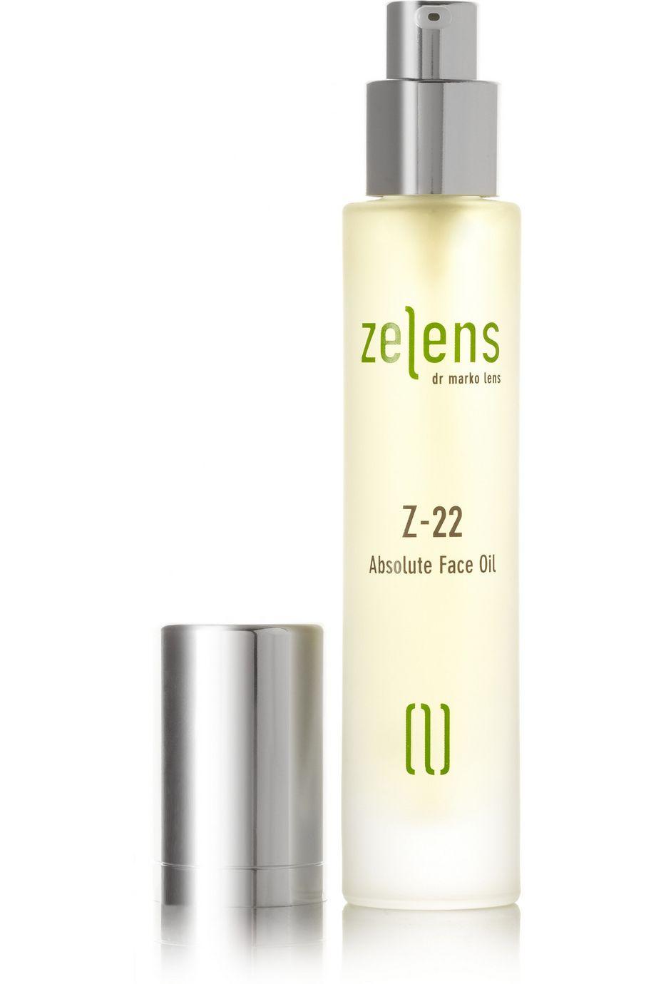 Zelens Z-22 Absolute Face Oil, 30ml