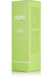 Zelens Aka Shiso Reviving Mineral Shower Gel, 200ml