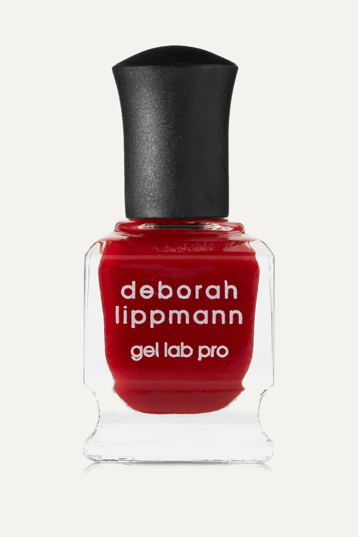 Deborah Lippmann Gel Lab Pro Nail Polish - Lady Is A Tramp