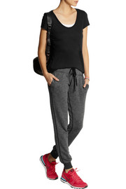 CLU Jersey track pants