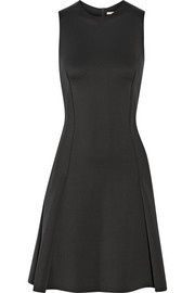 J Brand Alexa stretch-scuba jersey dress