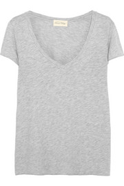 Jacksonville cotton-blend jersey T-shirt