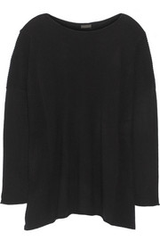 Donna Karan Oversized cashmere sweater